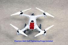 4x DJI Phantom Props Small Adapter for Blade 350 QX CNC 8mm Parts SelfTightening