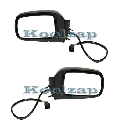 93-95 Grand Cherokee Power Non-Heated Rear View Fold Mirror Right Passenger Side