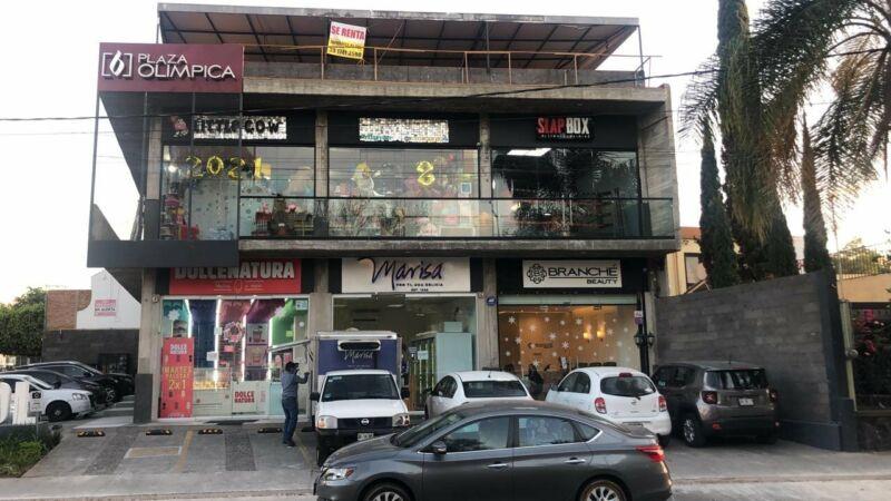 Local en Venta Plaza B Olimpica