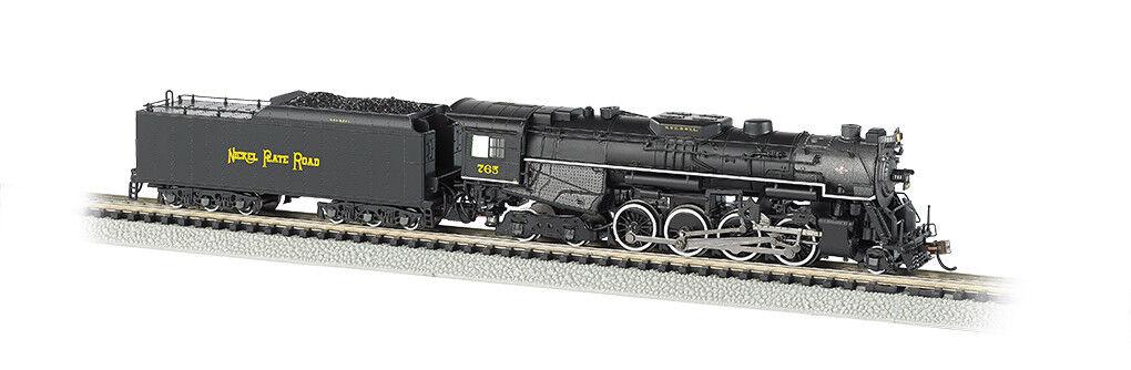 Bachuomon SCALA N 50951 piastrina di nichel  765  trenofilia VER. 284 DCC suono
