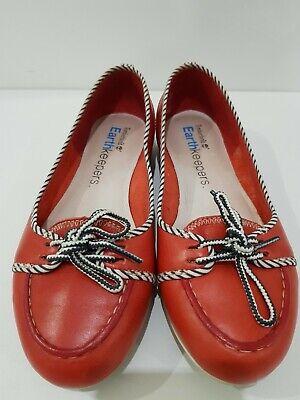 TIMBERLAND Earthkeepers Ballerina Slipper Loafer Schuhe Halbschuhe Damen 36 | eBay