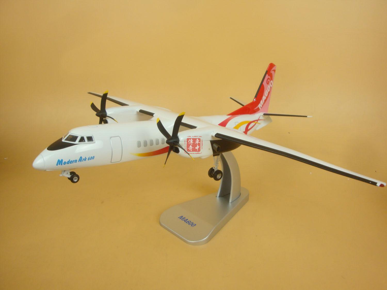 1 72 Kina MA600 DIESCAST modelllllerL