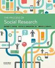 The Process of Social Research by Professor of Sociology Royce A Singleton, Professor Emeritus of Sociology Bruce C Straits, Jeffrey C Dixon (Paperback / softback, 2015)