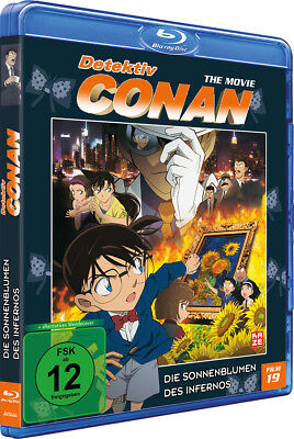 Detektiv Conan Movie 19