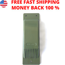 Shipping Container Vent Od Green For Shipping Containers 76 X 46 X 08 Inches