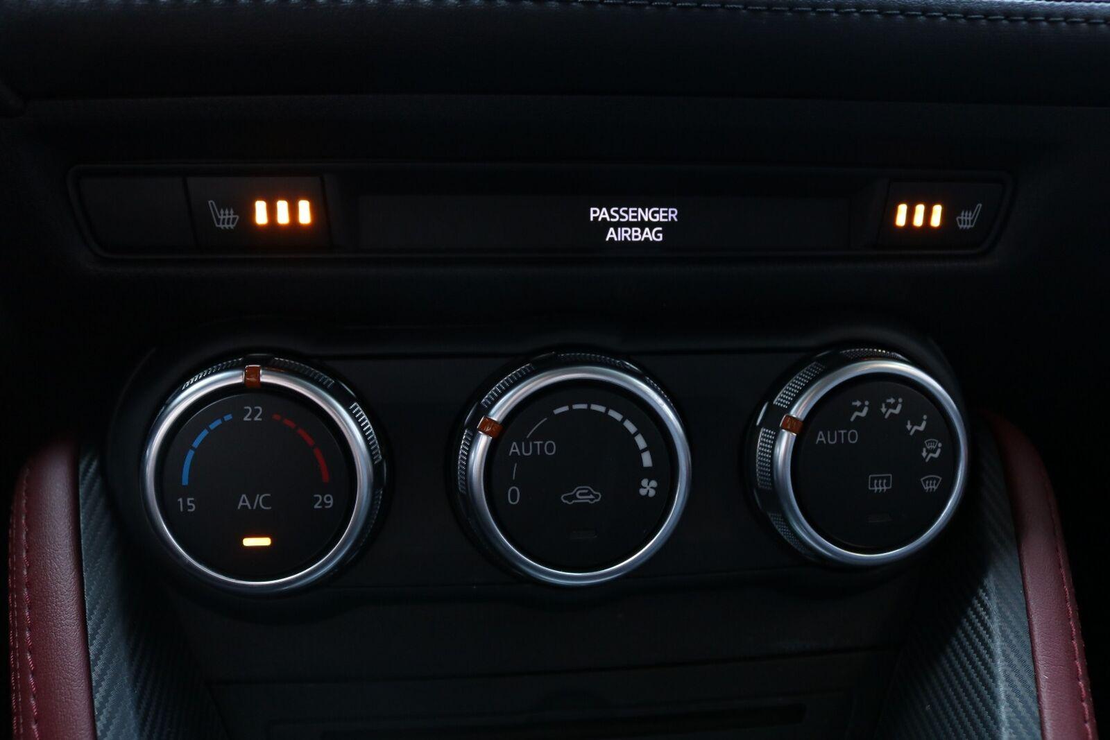 Mazda CX-3 Sky-G 120 Optimum