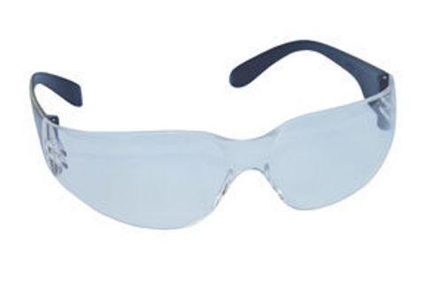 SAS Crickets Clear UV Safety Work Glasses Survivair