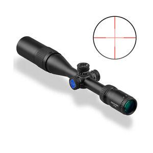 Shock-Proof-Optics-DISCOVERY-VT-R-4-16X42AOE-Zero-Reset-Lock-Hunting-Rifle-Scope
