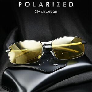 Aluminium-Frame-Night-Vision-Driving-Glasses-TAC-HD-Polarized-Sunglasses-Eyewear
