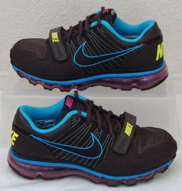 Nike Tr1 Blue Pink Vintage Size Max Us Air Mens 7 5 Brown Uk Shoes 4AjL3qc5R