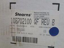 NEW STEARNS 105602200BQF BRAKE ASSEMBLY REV B