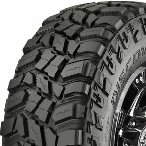 4-New-Cooper-Discoverer-STT-Pro-Mud-Tires-LT305-55R20-305-55-20-3055520-10PR