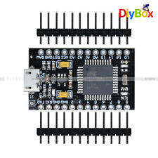 33v Pro Micro Atmega32u4 Controller Board 8mhz Crystal Bootloader For Arduino