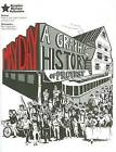 May Day: A Graphic History of Protest by Mark Leier, Sean Carleton, Robin Folvik (Paperback / softback)