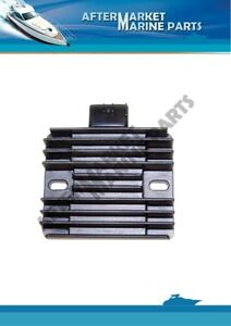Mercury outboard regulator - rectifier replaces: 881346T | eBay