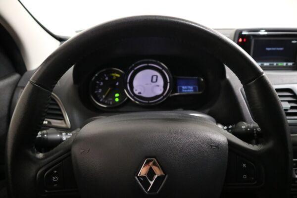 Renault Megane III 1,5 dCi 110 Limited Edition ST ESM - billede 4