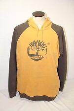 Timberland Pullover Hoodie Sweatshirt Mens XXL wheat/brown, Great Shape! Soft!