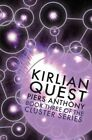 Kirlian Quest by Piers Anthony (Paperback / softback, 2014)