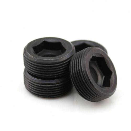 M10,12,14,16,18,20,24,26,28,30 Plug Throat Socket Pipe Plugs High Tensile 12.9
