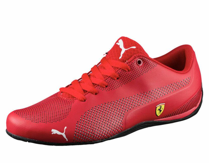 Nouveau Puma Sf Force Catégorie 5 Ultra Chaussures Homme Rouge rouge Corsa