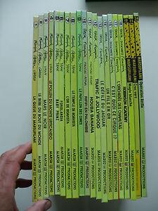 EO-Marsupilami-tomes-1-a-19-tomes-23-et-24-Franquin-Batem