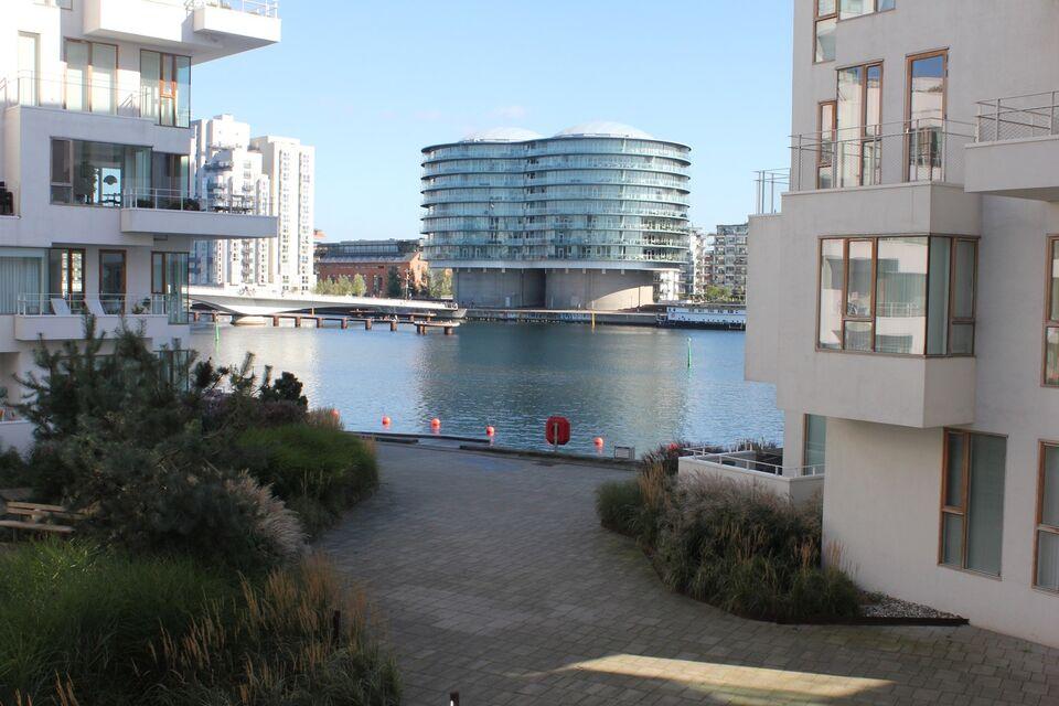 1561 3 vær. lejlighed, 102 m2, Havneholmen 72 1