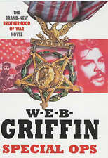 Acceptable, Special Ops (Brotherhood of War), Griffin, W. E. B., Book