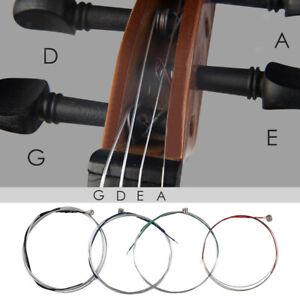 Ensemble-de-Remplacement-E-A-D-G-Cordes-pour-Violon-3-4-4-4