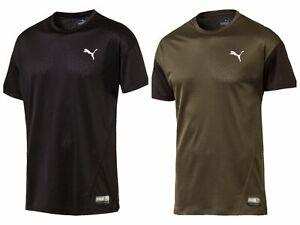 Details about Puma Men's a. C. E. Ss Tee / T-Shirt 516648 Drycell short Sleeve