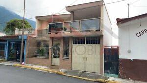 (220) Casa en venta, Colonia el Espinal, Orizaba Veracruz