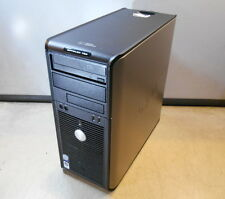 Dell Optiplex 760 Intel Core 2 Duo @ 3.00GHz 4GB RAM DESKTOP COMPUTER, no hdd