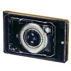 Vintage Camera Photo Album 9780735304987 by Galison Diary