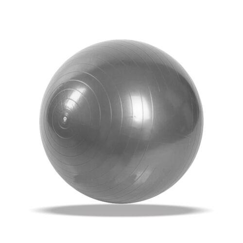 65 cm Exercice Gym Yoga Swiss AB Balle Fitness Grossesse Maternité Anti Rafale Pompe