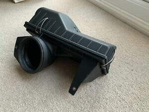 Genuine-Ford-RS-Turbo-Air-Filter-Housing-Air-box-With-Seal-MK3-MK4-Escort