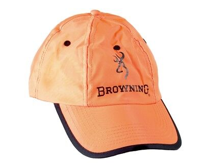 308229 Browning Cap Winter Fleece Blaze