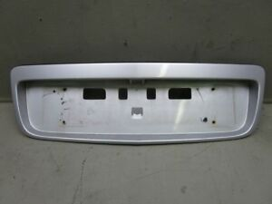 Nissan-PRIMERA-p12-2-2-DI-Rear-Aperture-84810au300-Number-Plate-Light