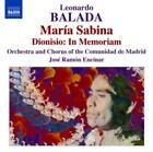 Maria Sabina/Dionisio von Comunidad de Madrid,Encinar (2008)