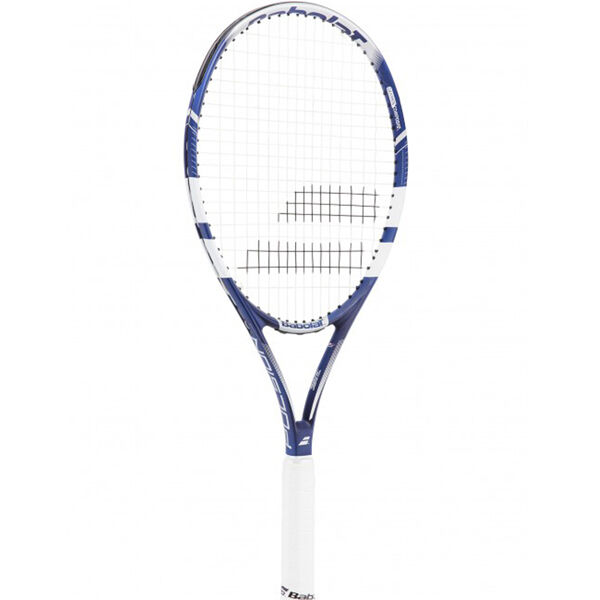 Babolat Pulsion 105 NEW 2017 Tennis Raqcuet Strung with Cover FREE SHIPPING