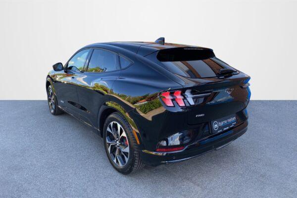 Ford Mustang Mach-E  Extended Range AWD - billede 2