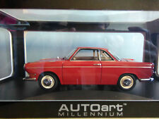 AUTOart 70652 BMW 700 SPORT COUPE diecast model red 1:18