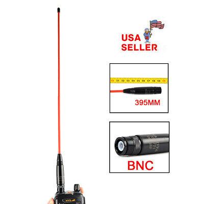 TH42AT, HT440 TK308 CP500 HT90 Dual Band VHF UHF Ham Mobile Radio Antenna 144//430MHz Dual Band for IC-V8 TK310 TK320 IC-V85,TK100 TH28A IC IC-V82 TK220 CP520 TK200 TK300 Black