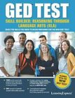 Ged(R) Test Skill Builder: Language Arts, Reading by LearningExpress LLC (Paperback, 2014)