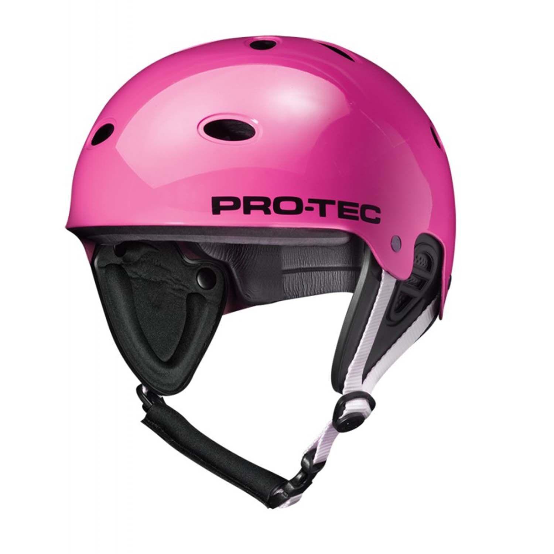 Pro Tec B2 Watersports Wakeboard Canoe Kayak Helmet PINK XL=59-60cm