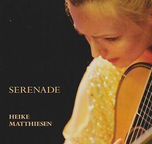 Heike Matthiesen: Serenade - Frankfurt, Deutschland - Heike Matthiesen: Serenade - Frankfurt, Deutschland