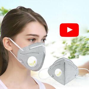 Schutzmaske Wiederverwendb