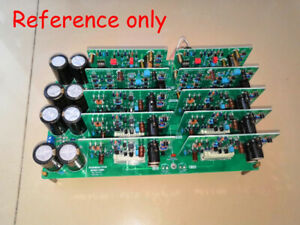 1-set-Bare-Plug-in-PCB-Accuphase-C-245-Preamplifier-Board-Fully-Balanced-Preamp