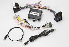 Metris-PRG - Back-up Camera Interface for Mercedes-Benz/Metris 2015