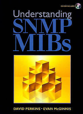 1 of 1 - NEW Understanding SNMP MIBs by David T. Perkins