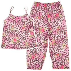 Laura-Dare-Rose-and-Leopard-Print-Pajamas-for-Girls-Made-in-the-USA
