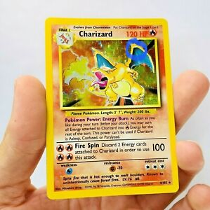 INK-Misprint-on-WING-1999-Charizard-Holo-4-102-Base-Set-Pokemon-card-WOTC
